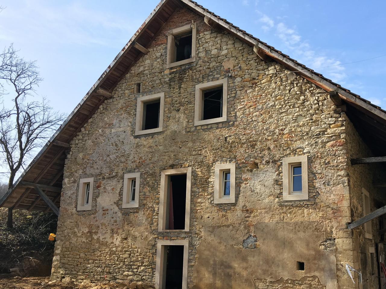 Moulin Courtelevant